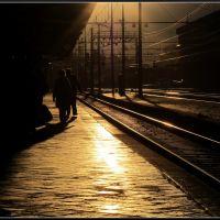 Bozen....Bahnhof, Больцано