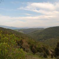 Bettona - cinque cerri view, Перуджиа