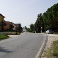 Via Roma, Перуджиа