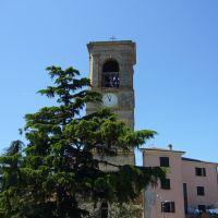 Campanile, Перуджиа
