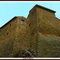 Collemancio - Il Castello, Перуджиа