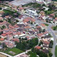 Passaggio, Перуджиа