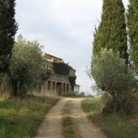 gualdo cattaneo, Перуджиа