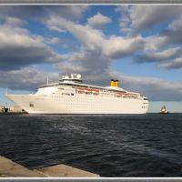 Trieste * Costa Classica 4, Триест
