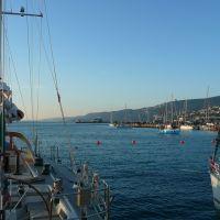 Trieste, Триест