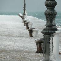 Trieste - Bora a 160km/h 2012-02-04, Триест