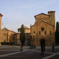 Piazza Santo Stefano, Болонья