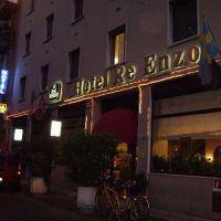Hotel Re Enzo, Болонья