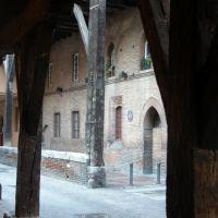 Palazzo Grassi in Via Marsala: Medio Evo a Bologna, Болонья