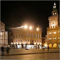 Bologna, Vita Notturna, Болонья