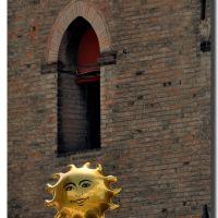 Piccola Alice ecco un sole tutto per te!, Болонья