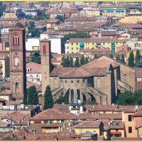 Bologna - S.Francesco, Болонья