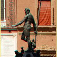 Bologna - Al Zigànt [3D], Болонья