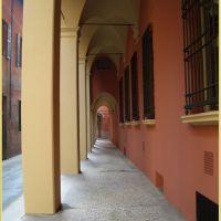 Bologna - Portici, Болонья