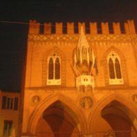 Palazzo della Mercanzia, Болонья