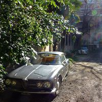 Alfa-Romeo 2000 Sprint (1960), Болонья