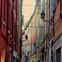 Modena-Italy, Модена