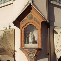 Modena - Madonnina 1873, Модена