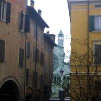 """Modena - """"SantEfemia"""", Модена"""