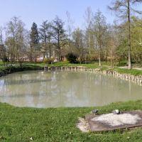 Parco della Repubblica, Modena, Модена