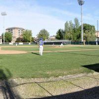 Modena Baseball,  Stadio comunale G. Torri, Модена