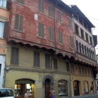 Corso Canalchiaro, Модена