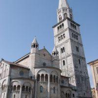 Modena - Duomo, Модена