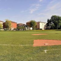 Modena Baseball Club, Модена