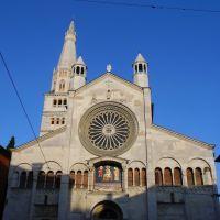 Modena - Duomo e Ghirlandina, Модена