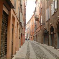 Modena-Trivellari, Модена