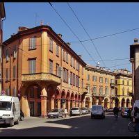 Modena - Corso Canalchiaro, Модена