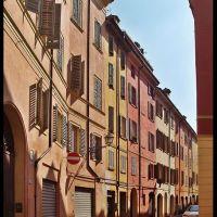 Modena - Via Della Vite, Модена
