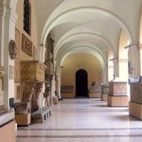 Modena - Palazzo del Musei, Модена