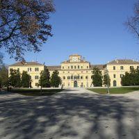 Palazzo dEste, Парма