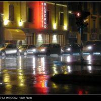 Parma sotto la Pioggia - Parma under rain, Парма