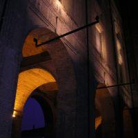 Arch, Парма