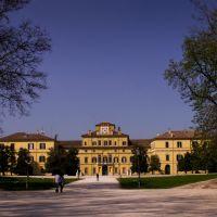 Palazzo del Giardino Ducale, Парма