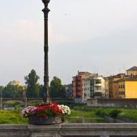 Charming Parma, Italy., Парма