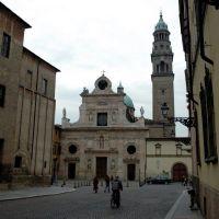 San Giovanni, Парма