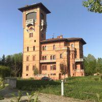 Villa Rangoni a Spilamberto, Пиаченца