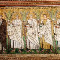 Ravenna, Равенна