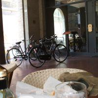 ristorante con parcheggio comodo -Ravenna, Равенна