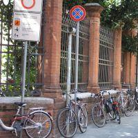 non trovo parcheggio - Ravenna, Равенна