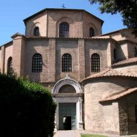 Ravenna, Basilica di San Vitale, Равенна