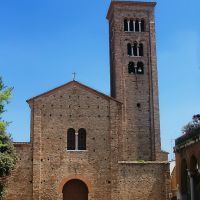 Italy - Ravenna - Chiesa San Francesco, Равенна