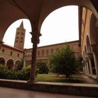Ravenna - San Giovanni Evangelista, Равенна