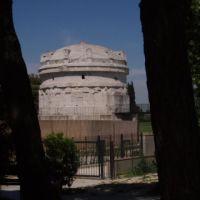 ravenna mausoleo di teodorico, Равенна