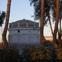 Mausoleo di Teodorico, Равенна