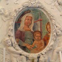 Chiesa di Santa Maria Maggiore: Madonna dei Tumori, Равенна
