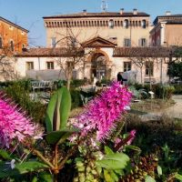 Ravenna- Orto Botanico, Равенна
